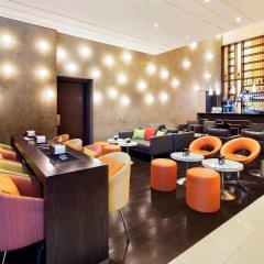 Отель ibis Al Rigga интерьер отеля