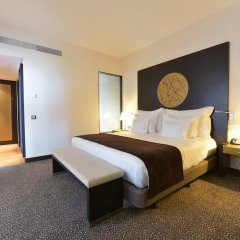 Отель EPIC SANA Luanda Hotel Ангола, Луанда - отзывы, цены и фото номеров - забронировать отель EPIC SANA Luanda Hotel онлайн комната для гостей фото 5