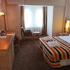 Crystal Kaymakli Hotel & Spa Турция, Мустафапаша - отзывы, цены и фото номеров - забронировать отель Crystal Kaymakli Hotel & Spa онлайн удобства в номере