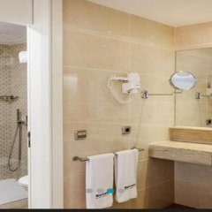 Отель Barcelo Fuerteventura Thalasso Spa 4* Стандартный номер фото 3