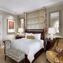 The Palazzo Resort Hotel Casino 5* Люкс Luxury с различными типами кроватей фото 2