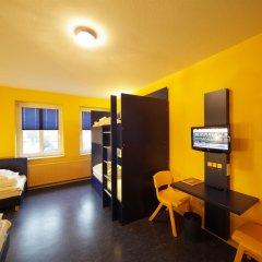 Bed'nBudget Expo-Hostel Rooms детские мероприятия фото 2