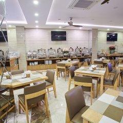 Boss Hotel Nha Trang Нячанг питание