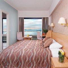 Отель Poseidon Athens комната для гостей фото 3