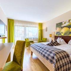 Vitalpina Hotel Waldhof Парчинес комната для гостей фото 5