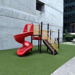 Отель Nuevo y Funcional Loft en Marina Park Мехико фото 9