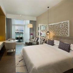 Отель Beach Rotana ОАЭ, Абу-Даби - 1 отзыв об отеле, цены и фото номеров - забронировать отель Beach Rotana онлайн фото 4