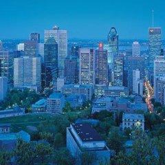 Отель Best Western Plus Montreal Downtown- Hotel Europa Канада, Монреаль - отзывы, цены и фото номеров - забронировать отель Best Western Plus Montreal Downtown- Hotel Europa онлайн
