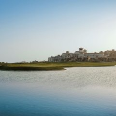 Отель The St. Regis Saadiyat Island Resort, Abu Dhabi фото 3