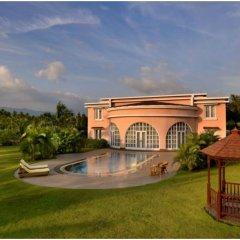 Отель The LaLiT Golf & Spa Resort Goa детские мероприятия
