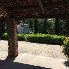 Отель Relais Villa Gozzi B&B Италия, Лимена - отзывы, цены и фото номеров - забронировать отель Relais Villa Gozzi B&B онлайн парковка
