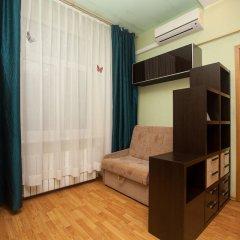 Отель Kvart Boutique Novoslobodskiy Москва комната для гостей фото 5