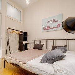 Отель Nomad's Terrace & Spacious Порту комната для гостей фото 3