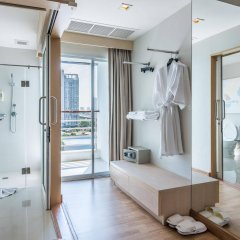 Отель Hi Residence Bangkok Таиланд, Бангкок - отзывы, цены и фото номеров - забронировать отель Hi Residence Bangkok онлайн комната для гостей фото 2