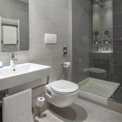 Отель NH Milano Concordia ванная