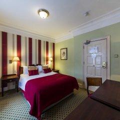 The Old Ship Hotel комната для гостей фото 3