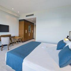 Отель Ramada Plaza Trabzon комната для гостей фото 3
