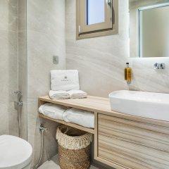Отель Pefki Deluxe Residences Греция, Пефкохори - отзывы, цены и фото номеров - забронировать отель Pefki Deluxe Residences онлайн фото 13