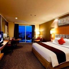 Отель Royal Princess Larn Luang комната для гостей