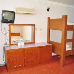 Отель Dream Park Bungalov Otel удобства в номере фото 2