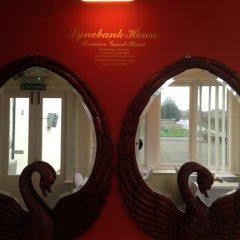Lynebank House Hotel, Bed & Breakfast фитнесс-зал