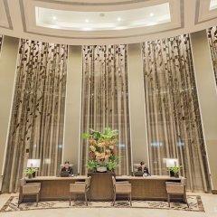 Отель Ascott Makati Филиппины, Макати - отзывы, цены и фото номеров - забронировать отель Ascott Makati онлайн спа