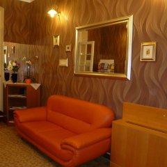 Hotel Aladin комната для гостей фото 10