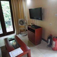 Отель Riverdale Eco Resort Шри-Ланка, Берувела - отзывы, цены и фото номеров - забронировать отель Riverdale Eco Resort онлайн удобства в номере фото 2