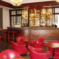 Отель Golden Tulip Reims L'Univers гостиничный бар