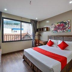 Отель Suji Residence Ханой комната для гостей фото 5