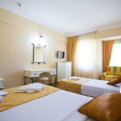 Zehra Hotel Турция, Олюдениз - отзывы, цены и фото номеров - забронировать отель Zehra Hotel онлайн комната для гостей