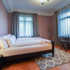 Отель Signau House And Garden Цюрих комната для гостей фото 2