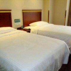 GreenTree Inn Suzhou Wuzhong Hotel комната для гостей фото 3