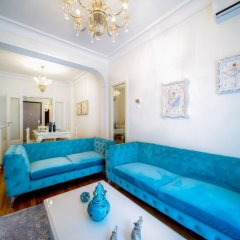 Отель Acropolis Deluxe Apt (Must) Греция, Салоники - отзывы, цены и фото номеров - забронировать отель Acropolis Deluxe Apt (Must) онлайн комната для гостей фото 5