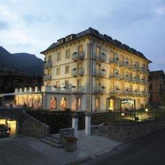 Hotel Lario Меззегра фото 17