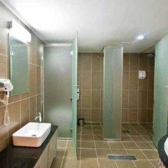 Amourex Hotel сауна