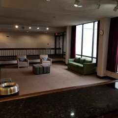 Отель Travel Inn - Columbus North США, Колумбус - отзывы, цены и фото номеров - забронировать отель Travel Inn - Columbus North онлайн в номере фото 2