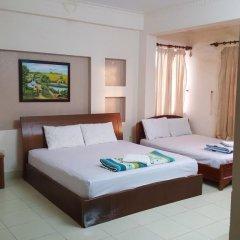 Отель Dic Star Вунгтау