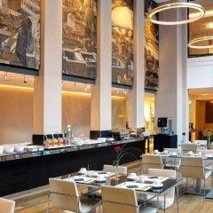 Отель INNSIDE by Meliá Dresden Германия, Дрезден - 2 отзыва об отеле, цены и фото номеров - забронировать отель INNSIDE by Meliá Dresden онлайн питание фото 2