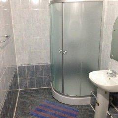 Гостиница Европа ванная