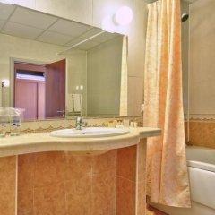 Marina Hotel ванная фото 2