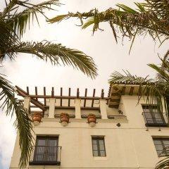 Kimpton Canary Hotel пляж