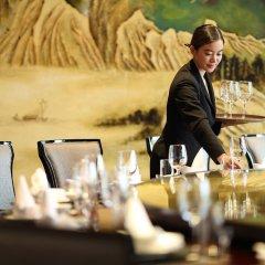 Отель Wanda Realm Neijiang питание фото 2
