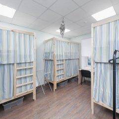 Hostel Rooms интерьер отеля
