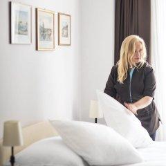 Отель City Living Studio by Storchen Zürich Швейцария, Цюрих - отзывы, цены и фото номеров - забронировать отель City Living Studio by Storchen Zürich онлайн с домашними животными