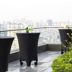 Отель Crowne Plaza West Hanoi балкон