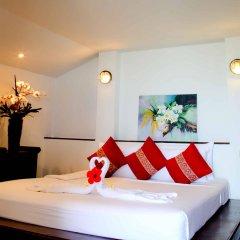 Samui Island Beach Resort & Hotel комната для гостей фото 3