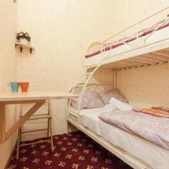Гостиница Ретро Москва на Арбате Стандартный номер с различными типами кроватей фото 5