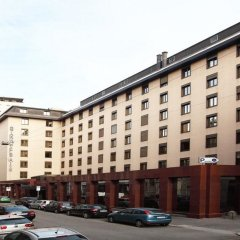 Отель Starhotels Ritz Италия, Милан - 9 отзывов об отеле, цены и фото номеров - забронировать отель Starhotels Ritz онлайн фото 5