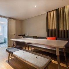 Отель Inno Stay Сеул фото 2